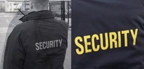 Why Do You Need Professional Security Services?